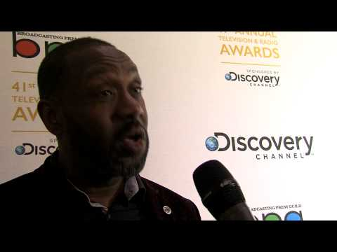 BPG Interview: Lenny Henry