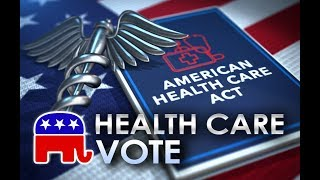 Will Republicans Pass Healthcare During 2017?
