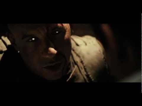 РИДДИК 2013 трейлер русский тизер Riddick 3D - Vin Diesel, Вин Дизель HD