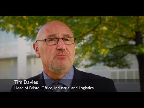 Colliers Industrial & Logistics | ExpoReal