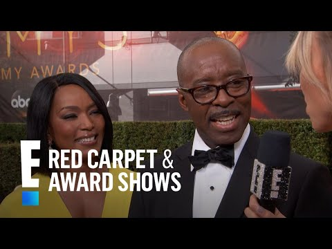 """Courtney B. Vance Reveals Toughest """"People v. O.J."""" Scene 