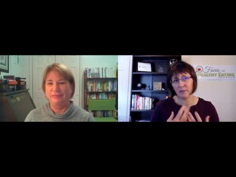 Wellness Ambassadors @ Work Interview_Joan Dickason_Oct23 16