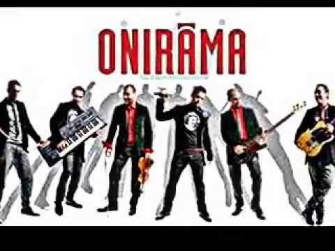 Onirama lyrics