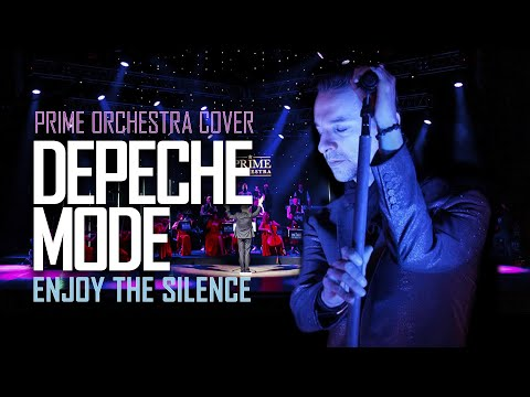 Depeche Mode - Enjoy the Silence cover by Prime Orchestra