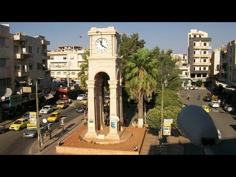 Promo about Idlib's Governorate