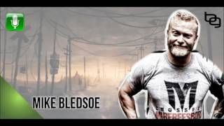 Tattooed Crossfitter To Bearded Monk: Mike Bledsoe - The Ben Greenfield Fitness Podcast