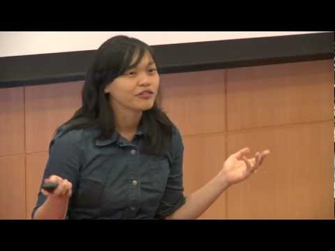 The Misconception of a Dream: Kuik Shiao-Yin at TEDxYouth@Singapore