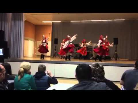 albanische musik 2012