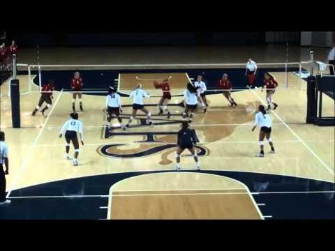 Raygen Lee vs  University of Arkansas Fort Smith 9 10 15