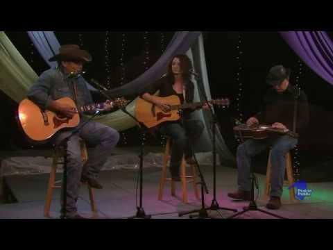 Prairie Musicians; Jessie Veeder with Lonesome Willy