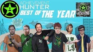 Best of... Achievement Hunter - 2013