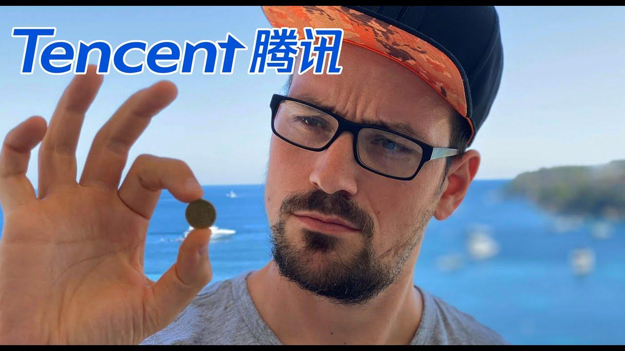 Tencent Aktie kaufenswert? Tencent Holdings analysiert