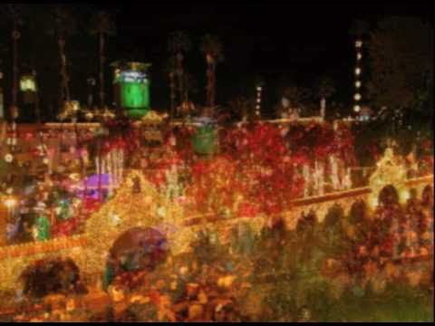 Mission Inn 2010 Festival of Lights DVD trailer - YouTube