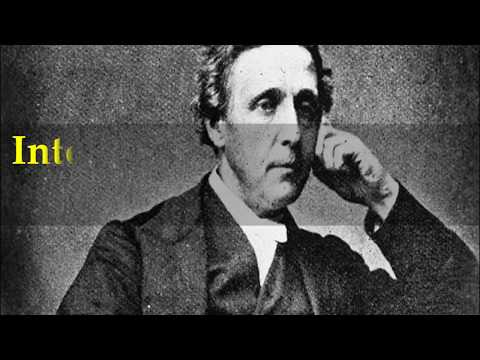 Interesting Lewis Carroll Facts