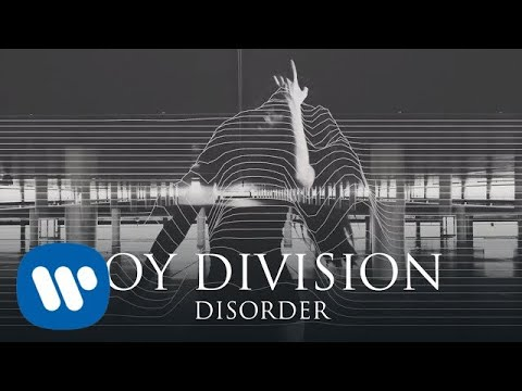 Joy Division - Disorder (Official Reimagined Video)