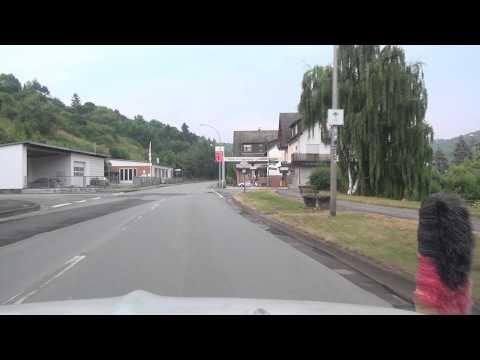 Nieder Werbe Kreis Waldeck Frankenberg Hessen 24.7.2013