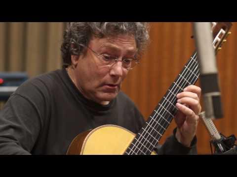 David Tanenbaum & Eugene Rodriguez - Sonata in E, Scarlatti