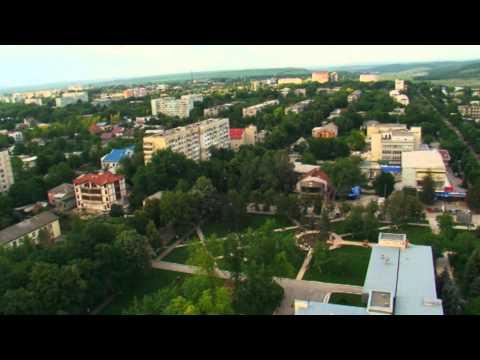 Ungheni - oraș mic cu inimă mare. Documentar despre orașul Ungheni, Republica Moldova