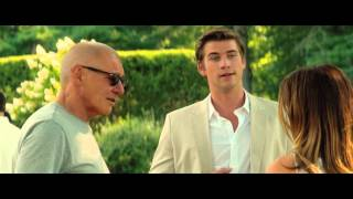 El poder del dinero - Trailer en español (HD)