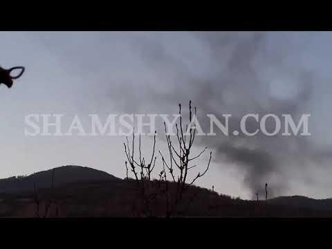 Տեսանյութ. Ադրբեջանական կողմը երեկվանից անկանոն կրակոցներ է արձակում Տավուշի մարզի բնակավայրերի ուղղությամբ.զինծառայող է վիրավորվել