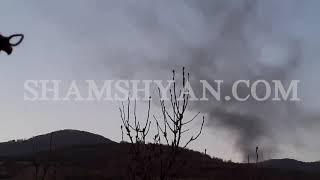 Հակառակորդի կրակոցից զինծառայող է վիրավորվել․ Shamshyan.com