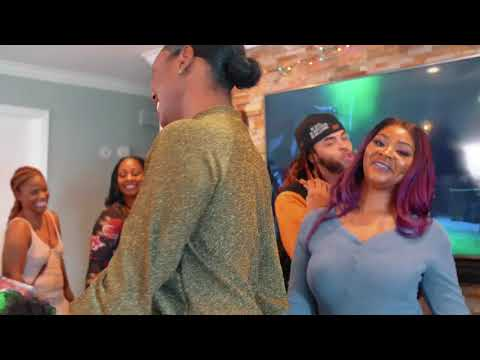 PJ Morton feat. Hasizzle - This Christmas (Official Music Video) Mp3