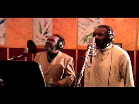 Reggae Song of Hope - The Melodians'