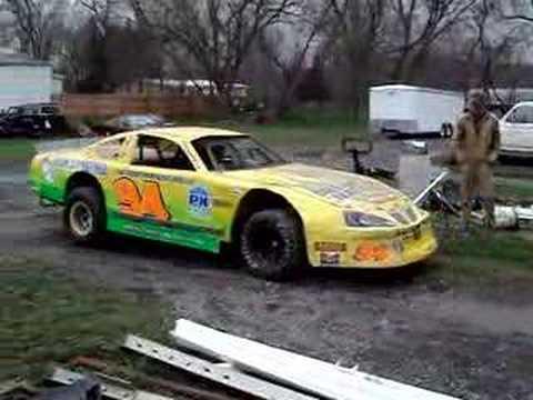 Pro Stock Dirt Race Car For Sale
