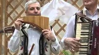 Formatia SONOR din Pitesti / Taraful TRIVALE - Sarba musceleana