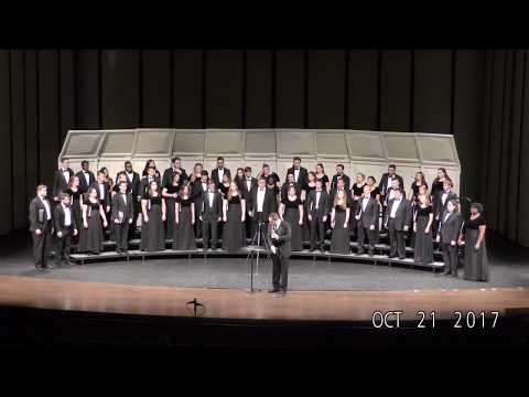 Rowan University: Rowan Concert Choir 10/21/17