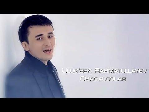 Ulug'bek Rahmatullayev - Chaqaloqlar (Official video)