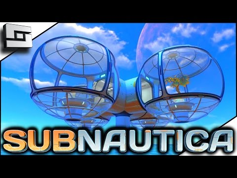 Subnautica Gameplay : OBSERVATORY! S3E29