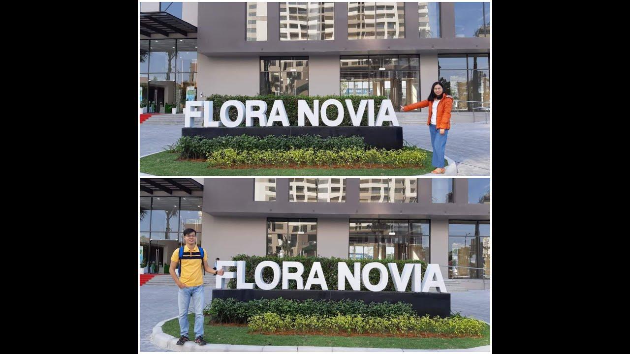 [Vlog 1] Nhận bàn giao căn hộ Flora Novia Thủ Đức – Phạm Văn Đồng