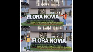 [Vlog 1] Nhận bàn giao căn hộ Flora Novia Thủ Đức - Phạm Văn Đồng