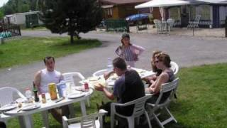 Camping Lac Vert 2007 de DUN  SUR MEUSE 55
