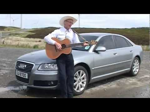 Kenny Archer - She Taught Me To Yodel