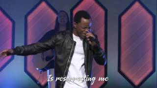 resurrecting live (Evergreen Church)