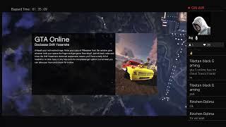 GTA 5 ONLINE FUN GAME PLAY