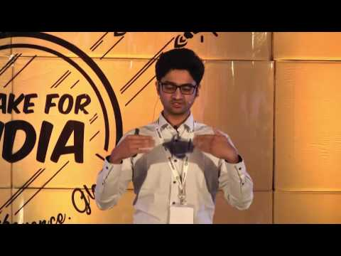 Thinking on First Principles : Soham Choksy of Shipsy at UnPluggd Winter Edition 2016