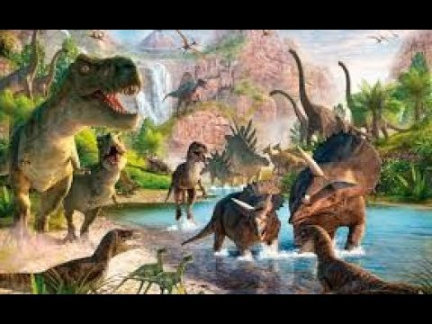 Un Paseo Con Dinosaurios Dino Park Banos Matius Mora Youtube ¡tyrannosaurus rex, velociraptors y brachiosaurus están incluidos! un paseo con dinosaurios dino park