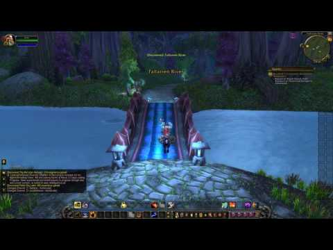 🎮 WoW-ASMR Low Level Questing !