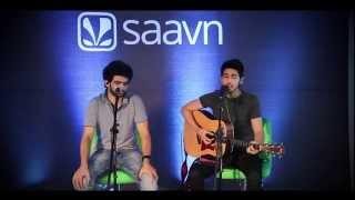 Main Hoon Hero - Live@Saavn with Amaal and Armaan Malik thumbnail