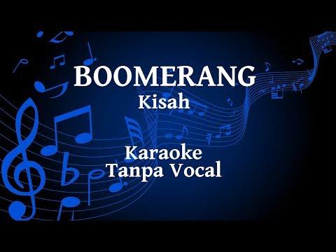 Boomerang - Kisah Karaoke