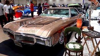 Buick Riviera LOWRIDER    ビュイック リヴィエラ ローライダー