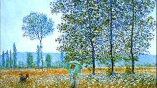 Jules Massenet   Piano Concerto   1st mvt