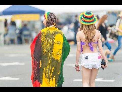 One love Jamaica Festival 2016  (Tokyo Japan)