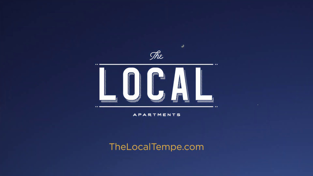 The Local Apartments: Luxury Apartments near Arizona State ...
