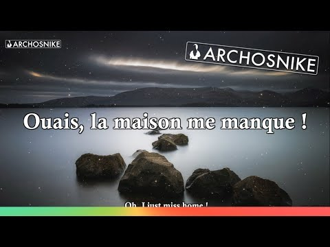Quite Miss Home - James Arthur - Traduction & Lyrics