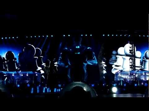 HD - Take That - Kidz (Rudebox) live Munich 2011
