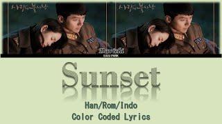 Download 다비치 (Davichi) – Sunset 노을 Lyrics Crash Landing on You OST Part 3 Lirik Sub Indo